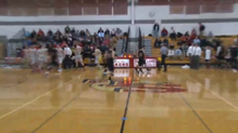 North Quincy @ Silver Lake Boys Basketball