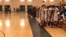 Mansfield @ Taunton Boys Basketball