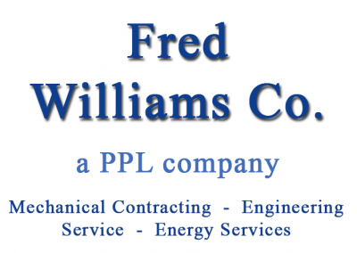 Fred Willimas, Inc.